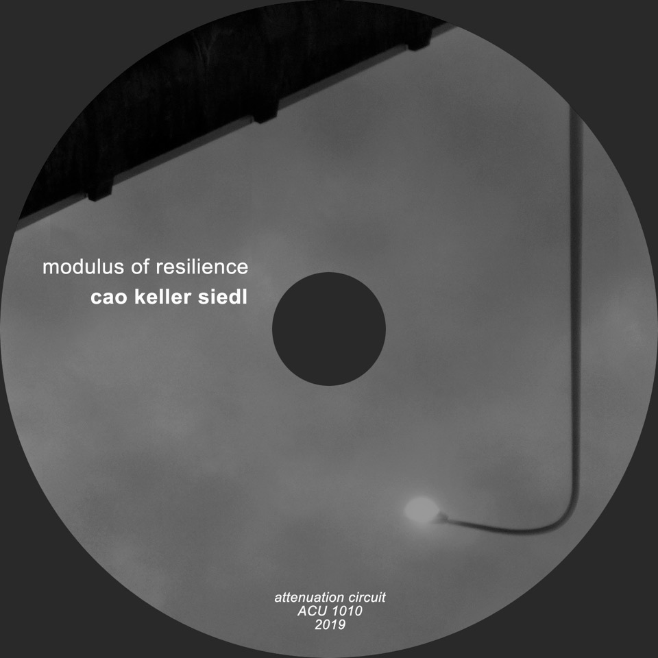 CD: Modulus of Resilience