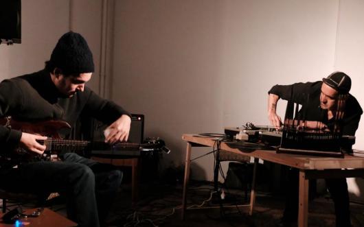Joke Lanz & Beat Keller